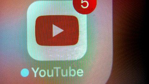 Gulating opphever frifinnelse for youtube-video