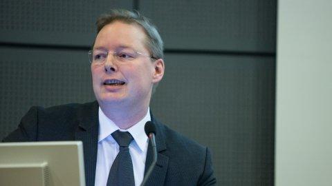Knut Erik Sæther utnevnt til ny dommer i Høyesterett